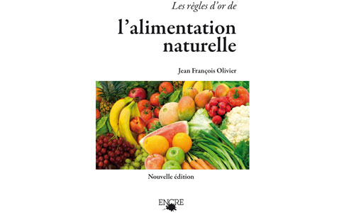 alimentation naturelle